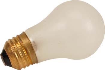 Bulb, Oven