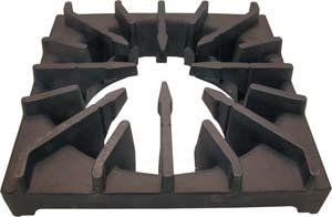 Rear Burner Grate