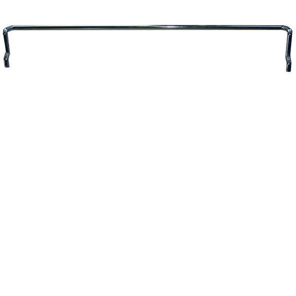 Rack Support Guide (standard), 18-3/8 inches length, Left or Right