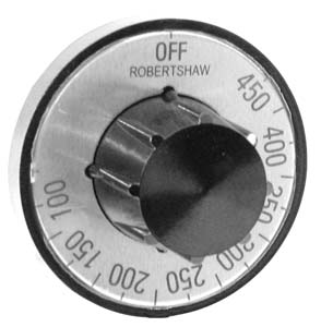 Thermostat Dial (TMM)
