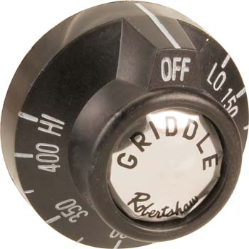 Dial for Thermostat