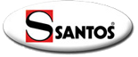 Santos Juicers made in France