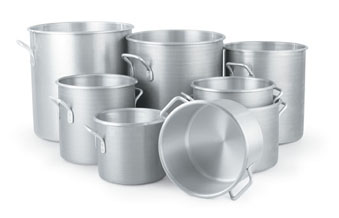 Standard Stock Pots by Vollrath