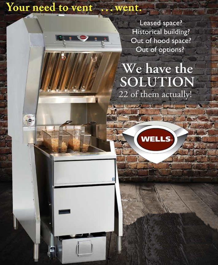 wells 2013 ventless promo 710px ventless cooking systems, accessories, and filters by wells  at suagrazia.org